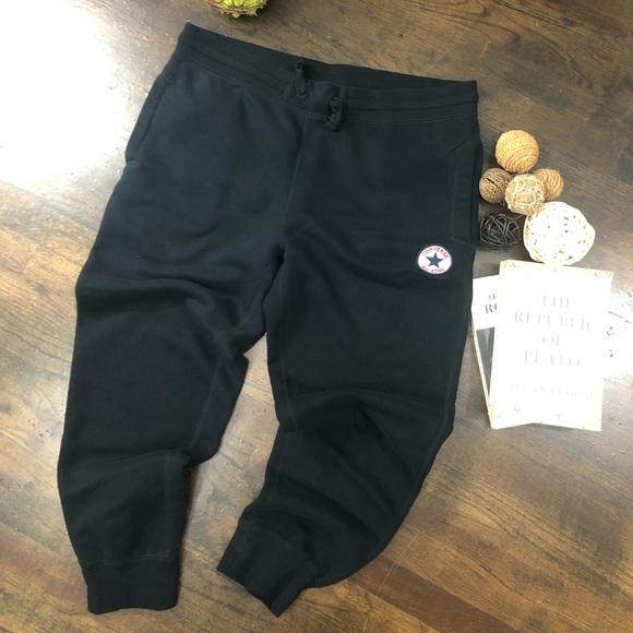 cbe411492769 Converse Other - Chuck Taylor Converse Sweat Pant Joggers Size XXL